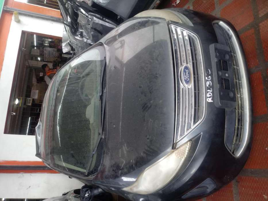 <strong>ford</strong> fiesta 2011 solo para repuestos