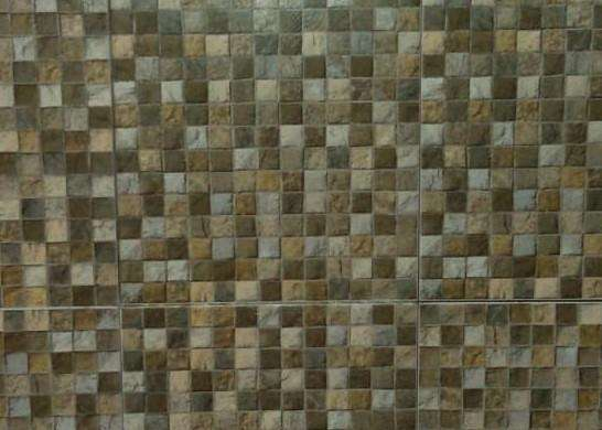 Ceramica simil venesita marron, 32 x 47 cm, nueva, de primera, m2