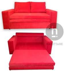 Sillon Sofa cama Dos Plazas