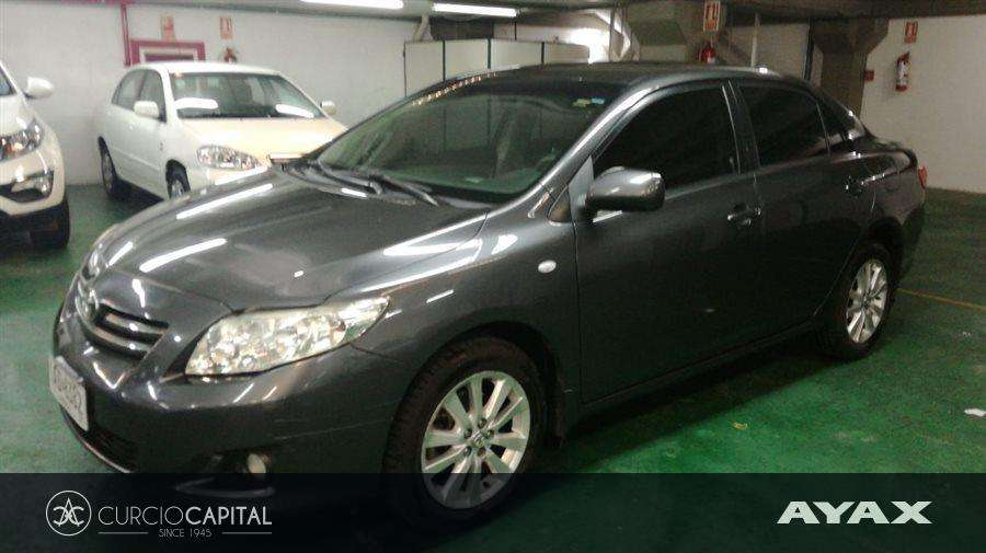 <strong>toyota</strong> Corolla 2011 - 113787 km