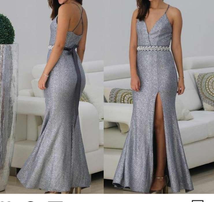 Vestido Gala