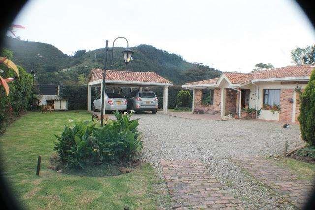 ARRIENDO DE CASA EN VEREDA FONQUETA CHIA CHIA 90-62538