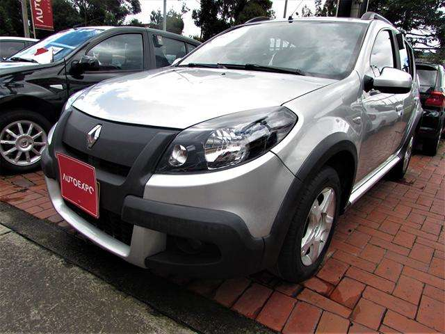 <strong>renault</strong> Sandero Stepway 2013 - 72270 km