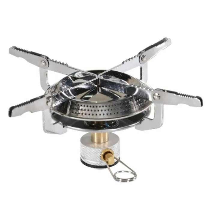 Estufa Hornilla Cocina Gas Capmping