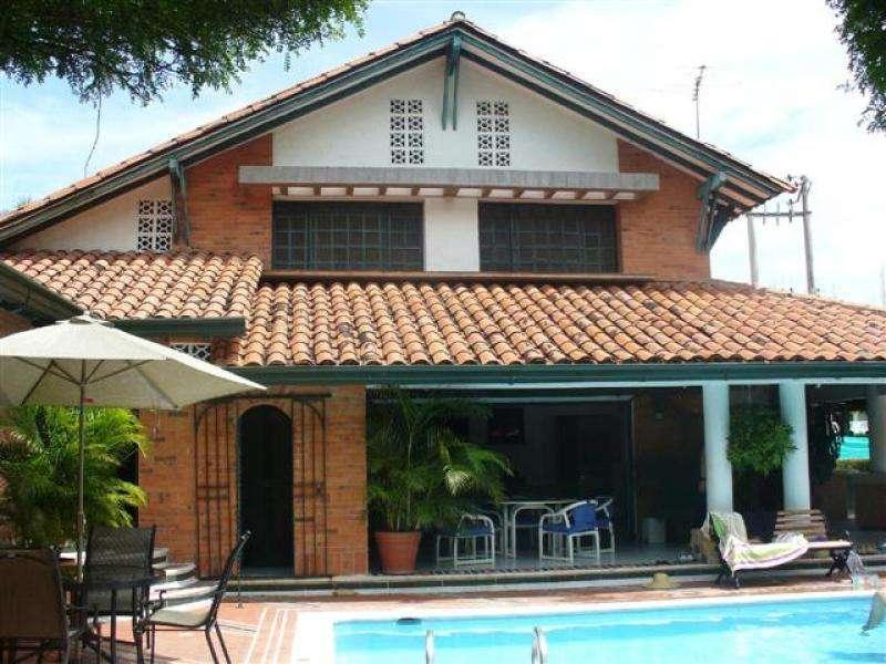 Cod. VBPAI11333 Casa Campestre En Venta En Girardot Casa Condominio Camprestre El Peñon