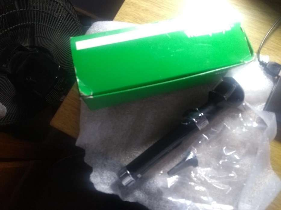 Otoscopio Well Allyn Nuevo sin Uso