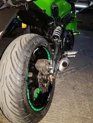 Kawasaki 650 Er6 F