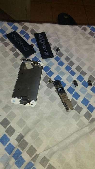 Se Venden iPhone 5s