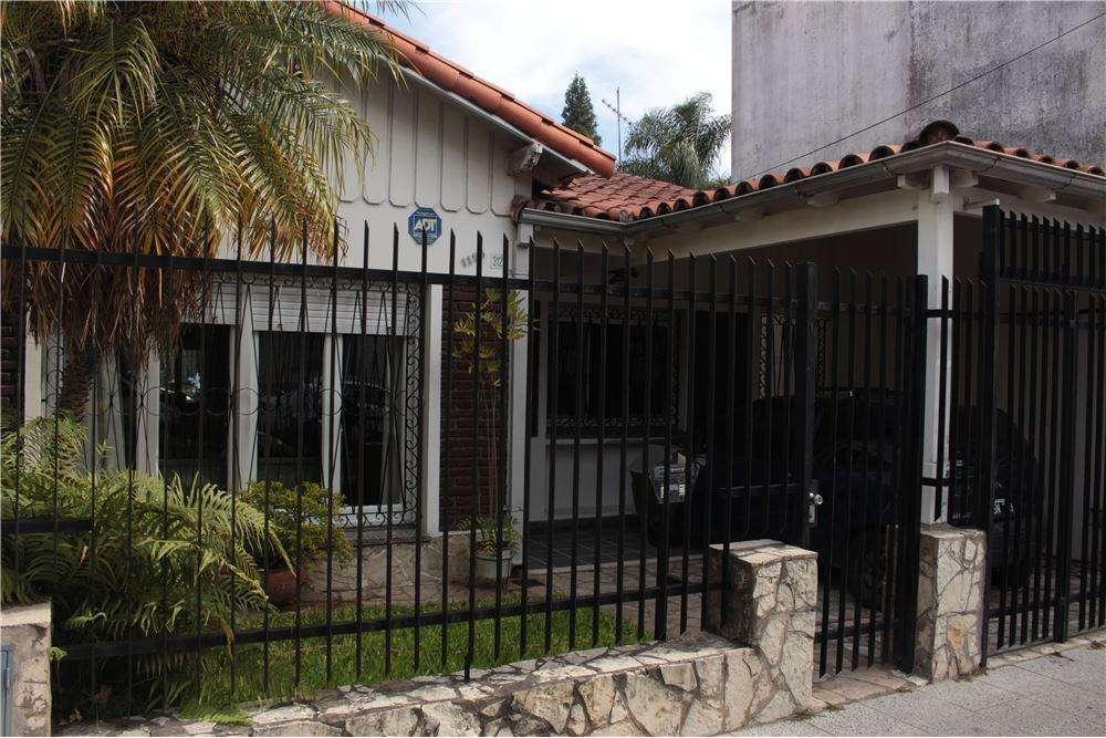 Excelente casa en San Andres