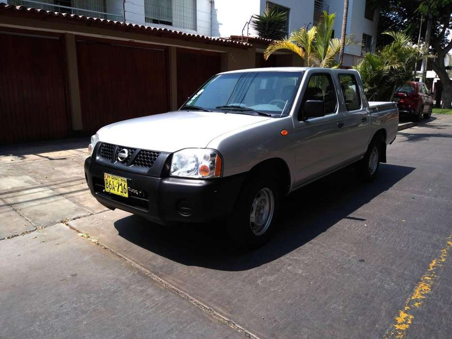 <strong>nissan</strong> Frontier 2012 - 103000 km