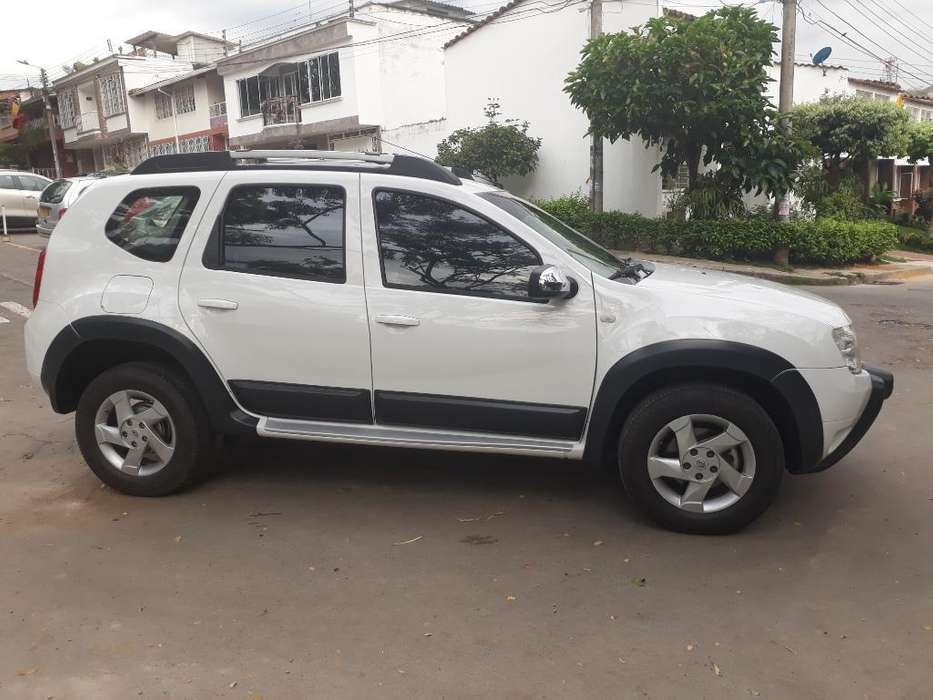 <strong>renault</strong> Duster 2013 - 50600 km