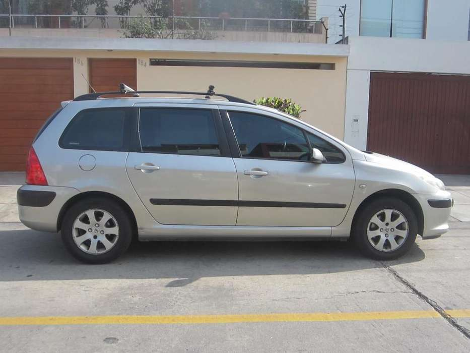 Peugeot 307 2005 - 127000 km