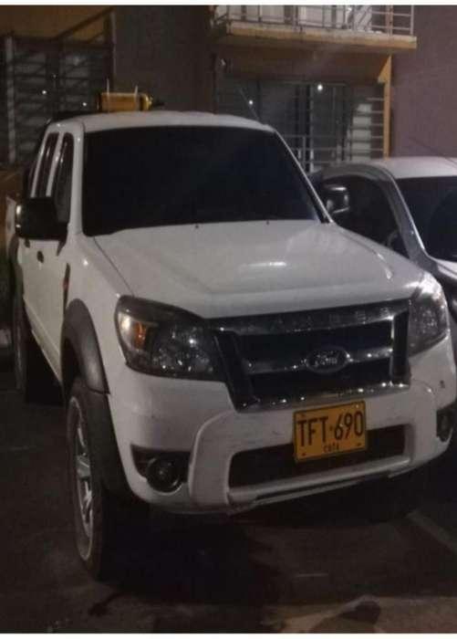 Ford Ranger 2012 - 113000 km