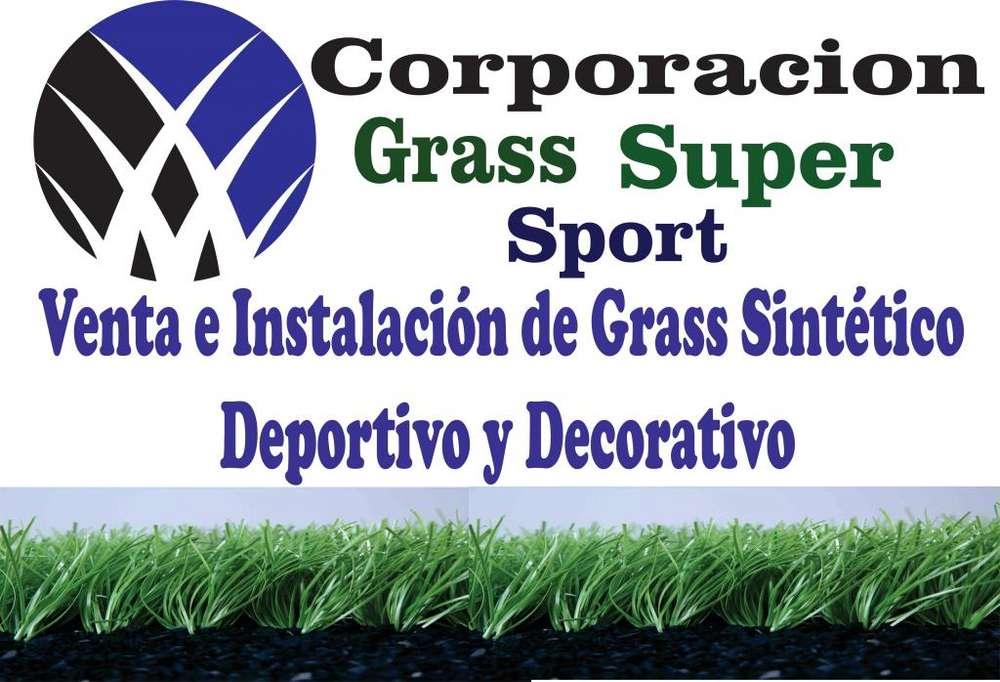 GRASS SINTETICO NIVEL NACIONAL EL MEJOR PRECIO DEL MERCADO LLAMAR CEL 954807070.