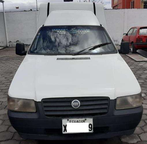 <strong>fiat</strong> Fiorino 2005 - 347337 km