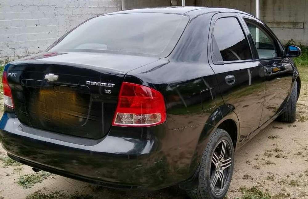 Chevrolet Aveo 2010 - 104000 km