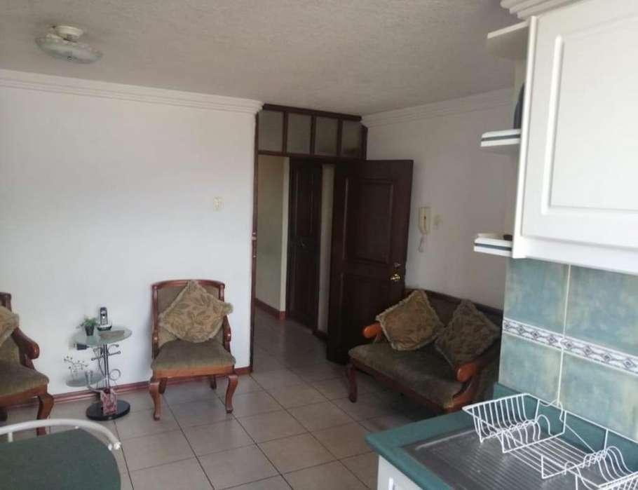 El Batan, departamento, amoblado, 75 m2, 2 habitaciones, 1 baño, 1 parqueadero