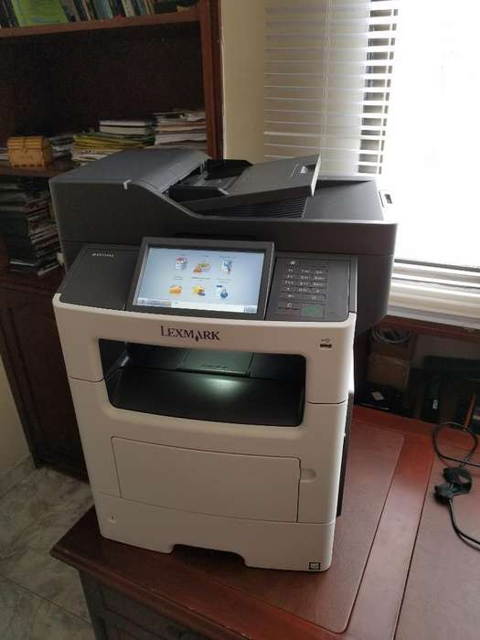 Impresora Lexmark Mx611dhe