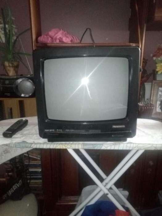 Tv Panasonic 14 Pulgadas