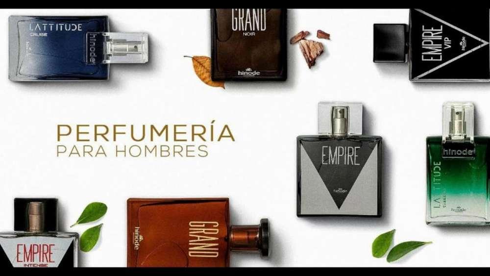 Perfumes con Descuentos Increíbles