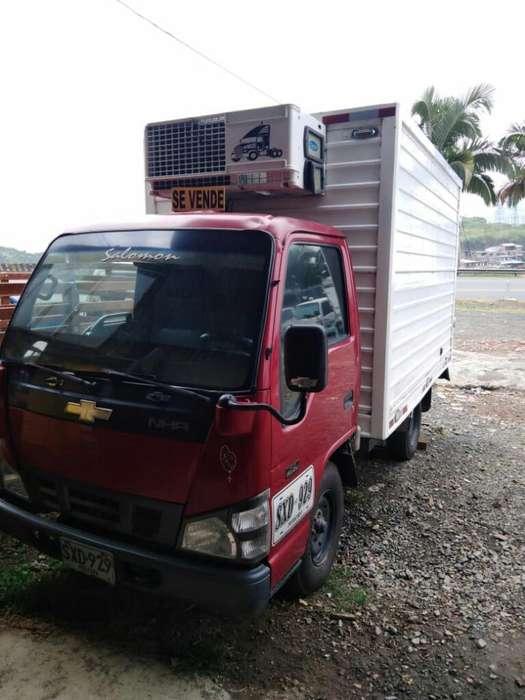 Se Vende Chevrolet Nhr 2011