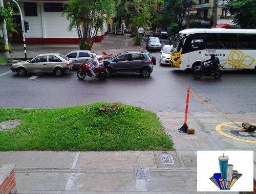 Local en Belen Rosales Código 788250