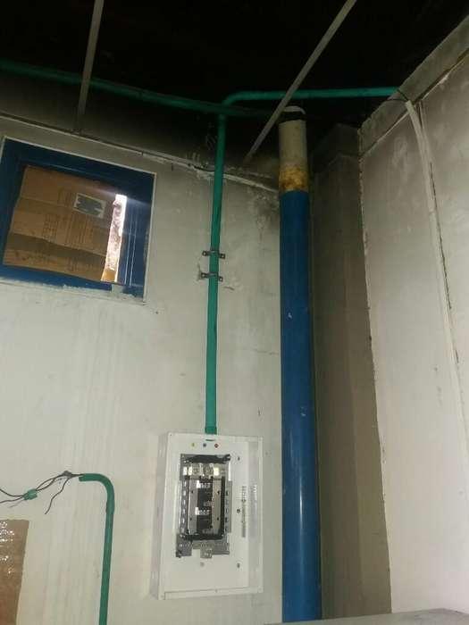 Venta E Instación Sistema Eléctrico