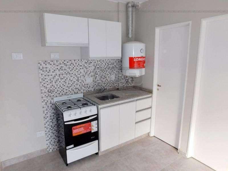 San Lorenzo y Iriondo - Dpto de 1 Dormitorio Externo. Cochera disponible. Vende Uno Propiedades