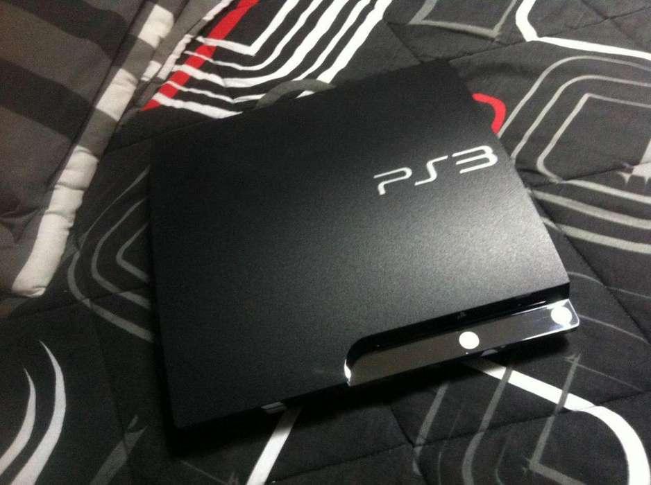 <strong>playstation</strong> 3 150 10/10 de 120GB por urgencia económica