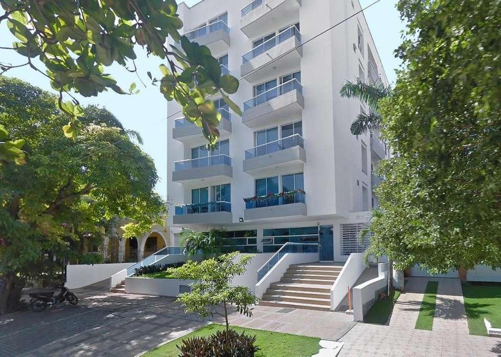 Amoblado - Apartamento de 1 habitación. Barrio El Prado - Barranquilla