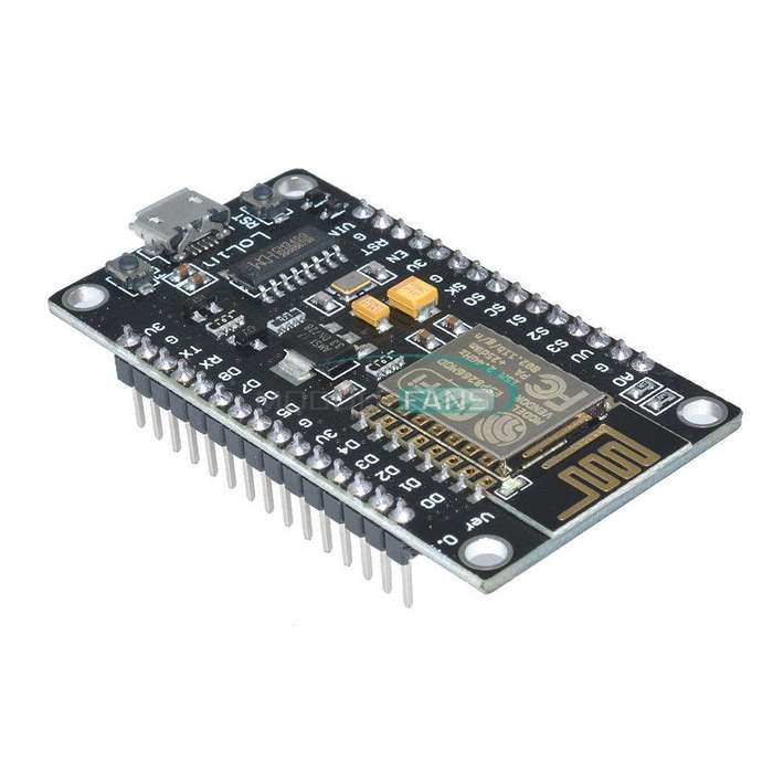 Modulo Nodemcu Lua Wifi Esp8266 Cp2102
