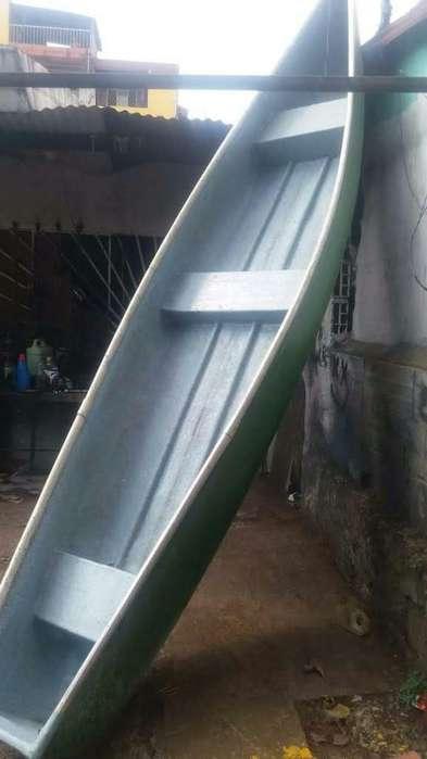 Venta de Canoas en Fibra de Vidrio
