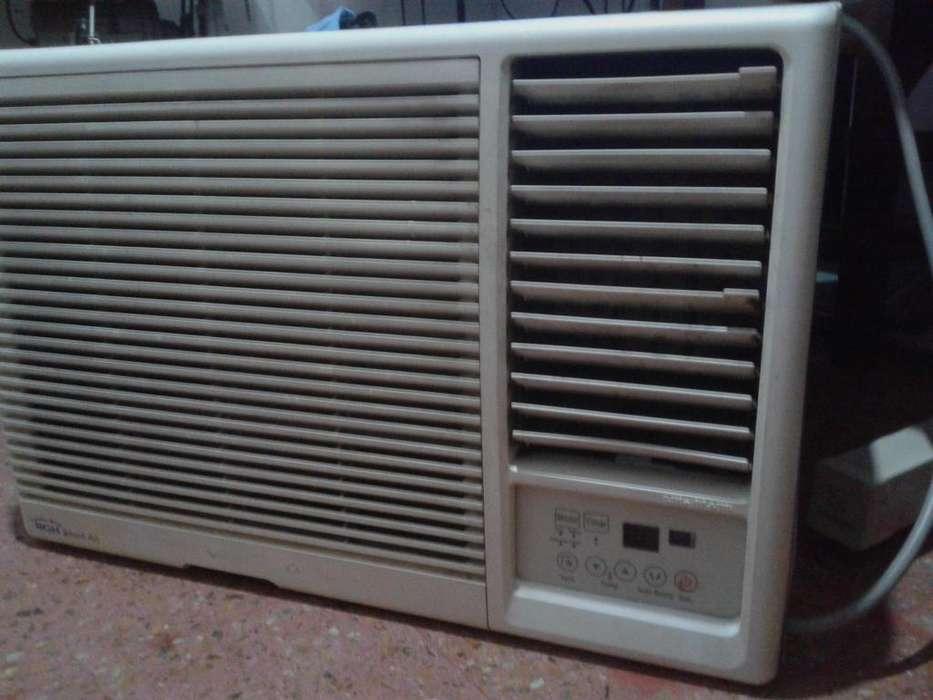 aire acondicionado bgh 5500 friggorias frio calor impecable optimo estadoo