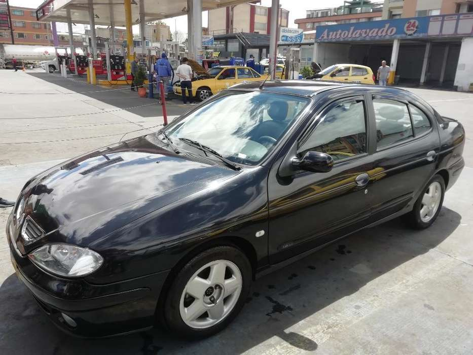 Renault Megane  2009 - 130000 km