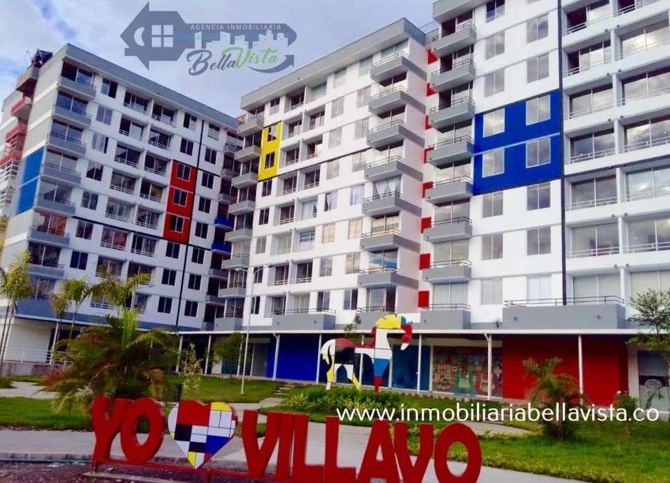 Apartamento en venta san Fernando plaza - wasi_1181103