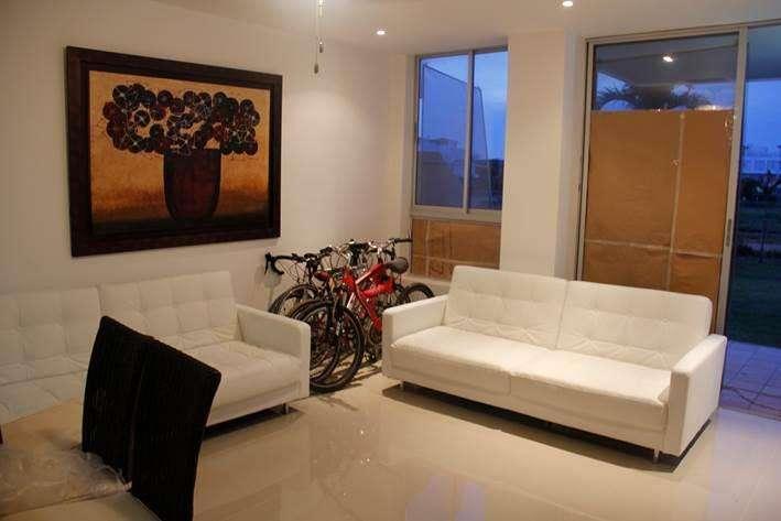 SE ARRIENDA <strong>apartamento</strong>, ZONA NORTE - CARTAGENA - wasi_738583
