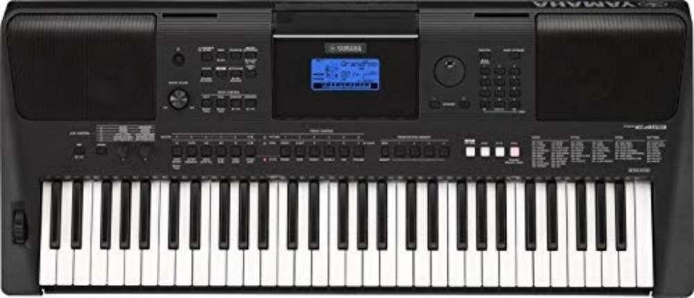 Teclados Yamaha Psr S910/950/975