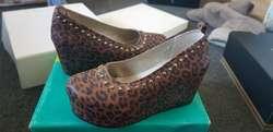 Zapatos Numero 37 Viamo
