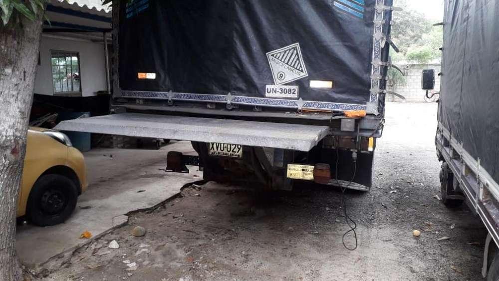 Camion 10 Toneladas