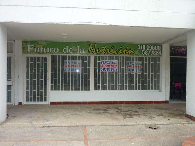Cod. VBPRV-100180 <strong>local</strong> En Venta En Cúcuta Tasajero