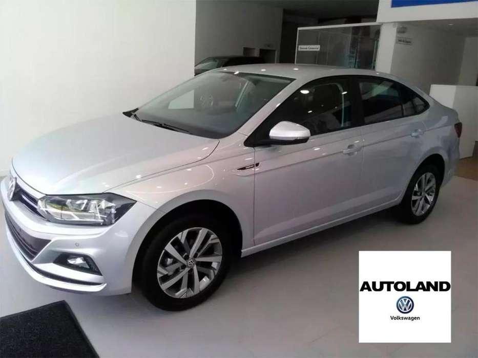 Volkswagen Virtus 2020 - 0 km