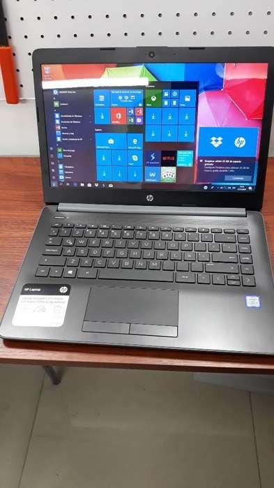 Laptop Hp Intel Core I3, 14 Pulg, 1 Tb,