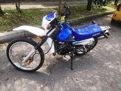 Yamaha Dt 125 Modelo 2006 Soat Nuevo