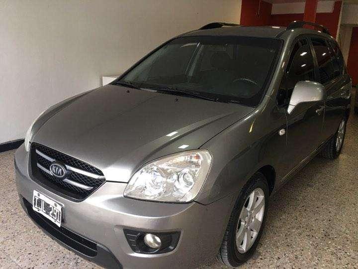 Kia Rondo 2009 - 135000 km