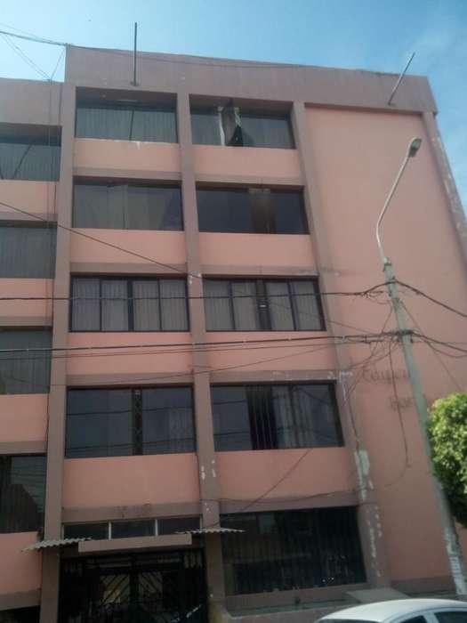 Alquilo Departamento en Santa Victoria