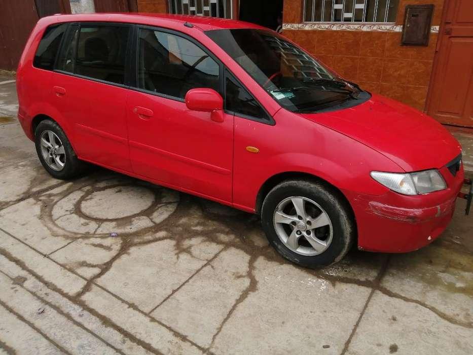 Mazda Otro 1999 - 250000 km