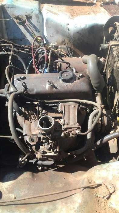 Vendo Motor de Renault 12
