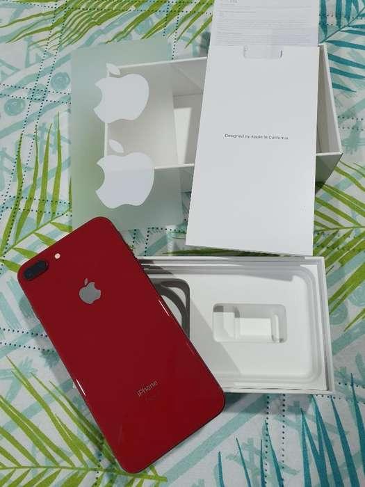 iPhone 8 Plus Como Nuevo
