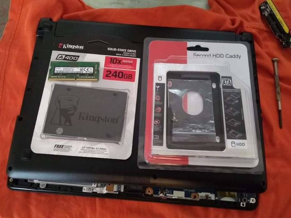 Portatil Lenovo 110 Ideapad