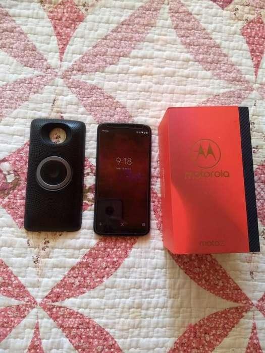 Motorola Z3-play